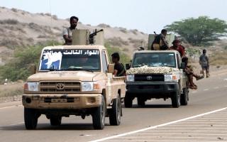 الصورة: الجيش اليمني يحرّر منطقة ريــم في رازح صعدة ويتقدم نحو حيران حجـة