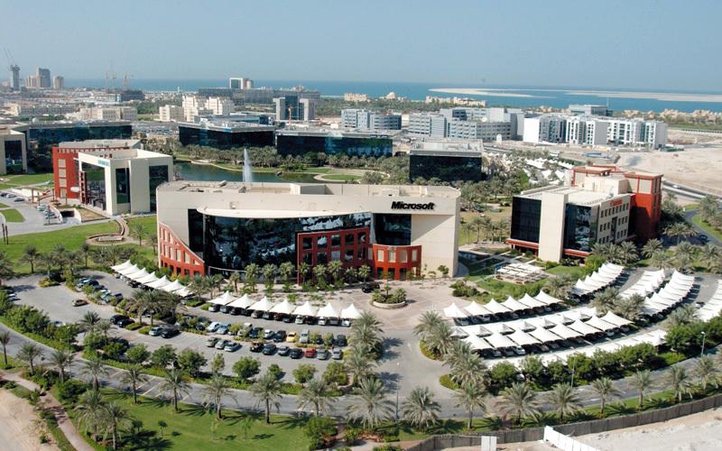 دبي نجحت في تهيئة بيئة الأعمال المناسبة لنماذج الأعمال الجديدة التي تعتمد على التكنولوجيا والابتكار كمميزات تنافسية. الإمارات اليوم