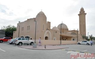 الصورة: بيوت االله ..مسجد الوهاب