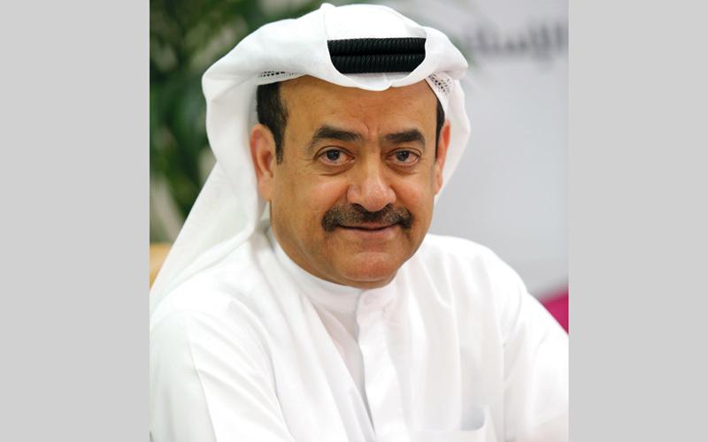 عبدالرزاق العبدالله: «إدارة البنك تلمس الحاجات الملحة لأفراد المجتمع، خصوصاً المواطنين».