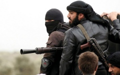 الصورة: عام على مقاطعة قطر.. انتصارات باليمن وتراجع الإرهاب في ليبيا والعراق