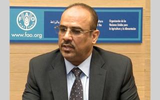 الصورة: وزير الداخلية اليمني يؤكد أهمية نتائج زيارته إلى الإمارات