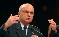 الصورة: المدير السابق للمخابرات المركزية: ما فعله الروس في الانتخابات مشابه لأحداث 11 سبتمبر