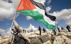 الصورة: القس أكرام لمعي: 95% من المسيحيين الإنجيليين يرفضون الاعتراف بالقدس عاصمة لإسرائيل