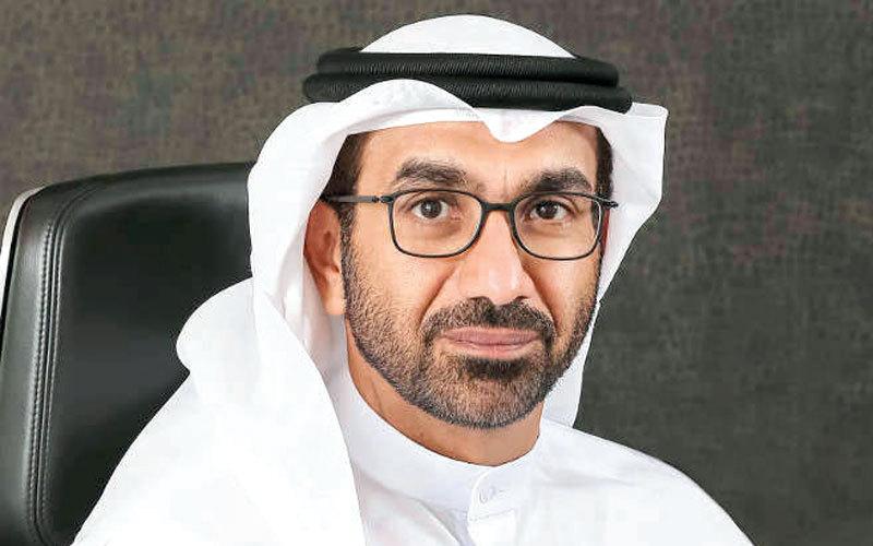 هشام القاسم:  «إدارة المصرف ارتأت  المشاركة في  المبادرة، لتكون جزءاً  من هذا التكاتف  الوطني المجتمعي».