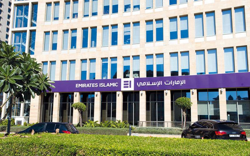 «الإمارات الإسلامي» يسهم في المشروعات المجتمعية لردِّ الجميل إلى الوطن.  تصوير: أحمد عرديتي