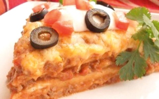 الصورة: مذاقات صحية..«بوريتو اللحم المكسيكي»