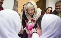الصورة: حزب المحافظين يشجّع على التحيز ضد المسلمين في بريطانيا