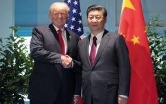 الصورة: قمة كوريا الشمالية وأميركا فرصة لتحسين العلاقات بين واشنطن وبكين