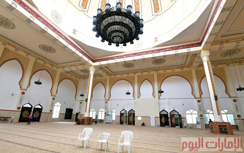 مسجد الحق