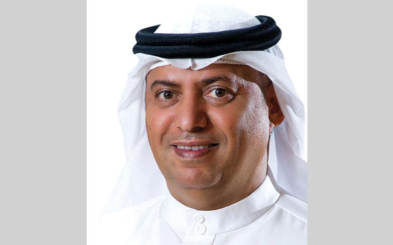 عبيد الزعابي: «(الهيئة) لديها خطة شاملة لتطوير عمل شركات الوساطة، لتصبح مؤسسات تضاهي نظيرتها العالمية».