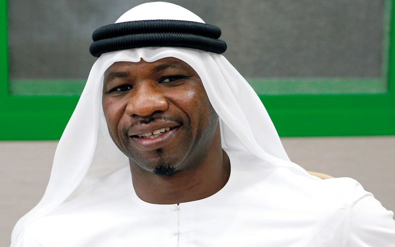 بخيت سعد:  لا أتفق مع زيادة  عدد المنتخبات  إلى 48، فالعبرة  بالكيف وليست  بالعدد الكبير، وهذه  الزيادة ستضعف  البطولة.