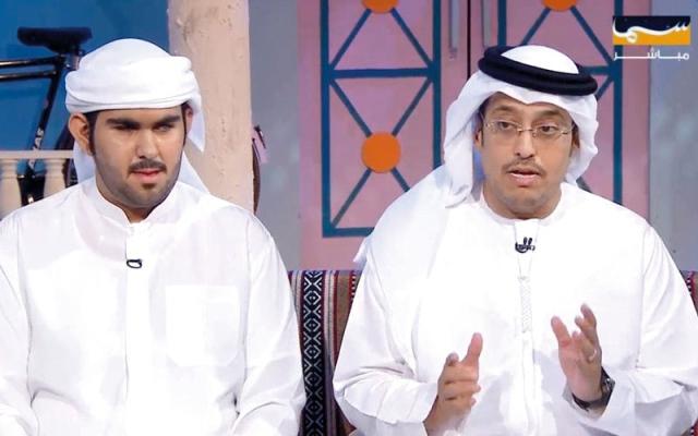 أصحاب همم شركاء في برامج دبي للإعلام حياتنا جهات الإمارات اليوم