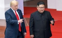 الصورة: القمة الأميركية الكورية الشمالية ستحطم آخر قلاع الحرب الباردة