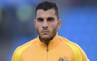 الصورة: أندرو نبوت ثالث لاعب من أصول لبنانية يشارك في المونديال