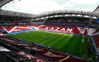 الصورة: فرنسا تُعادل ألمانيا في ضربات الجزاء بالمونديال
