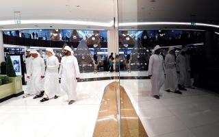 الصورة: دبي في العيد
