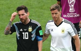 الصورة: مارادونا: لا يمكن لسامبولي العودة إلى الأرجنتين وهم يلعبون بهذه الطريقة