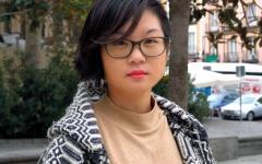 الصورة: الجيل الثاني من الصينيين في إسبانيا يعاني العنصرية