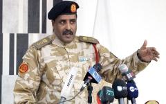 الصورة: الجيش الليبي: الهجوم على الهلال النفطي محاولة فاشلة لعرقلة إعلان انتصارنا في درنة