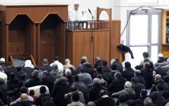 الصورة: «اللاعنفي».. أخطر أشكال الإسلام السياسي في أوروبا