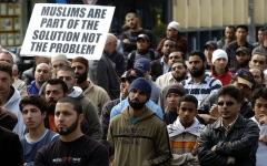الصورة: سياسية أسترالية تدعو إلى حوار مفتوح مع المسلمين
