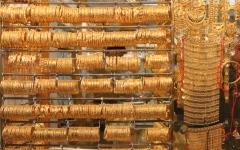 الصورة: تجار: أسواق دبي خالية من الذهب المغشوش