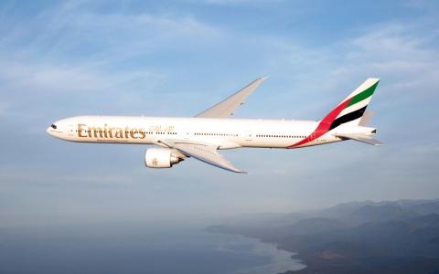 الصورة: «طيران الإمارات» تطلق عروضاً سعرية إلى 60 وجهة