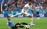 السعودية تمسح خماسية روسيا بأداء مشرِّف أمام أوروغواي