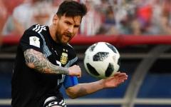 الصورة: رياضيون: ميسي أسطورة وإن لم يحقق كأس العالم