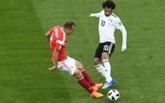 الصورة: هزائم المنتخب المصري تطيح بالجهاز الفني