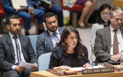 الصورة: «الأمم المتحدة» تشيد بإسهامات الإمارات والسعودية واستجاباتهما الإنسانية السريعة في اليمن