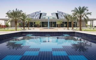جامعة الإمارات تحتل المركز 39 ضمن أفضل الجامعات تحت عمر الخمسين