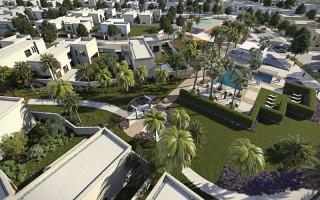 بدء تطبق الذكاء الاصطناعي في إدارة مشاريع مجمعات سكنية في الشارقة