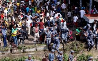 الامارات تدين التفجير الارهابي في أديس أبابا و تؤكد تضامنها مع إثيوبيا
