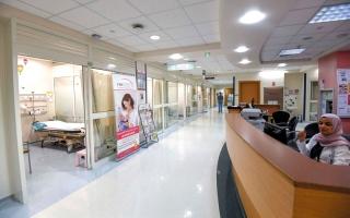 الصورة: 1.9 مليون مريض تردّدوا على طوارئ مستشفيات الدولة خلال 3 سنوات