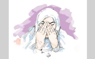 الصورة: 64 ألف درهم تنقذ حياة «أم محمد»