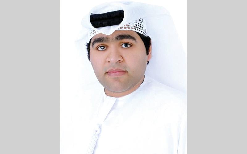 إبراهيم الخديم:  «تواصلت مع  مؤلف العرض حمد  الظنحاني، عقب صلاة  فجر العيد، لإيقاف  عرض المساء».