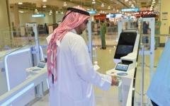 الصورة: «إقامة دبي» تنهي إجراءات 815 ألف مسافر خلال إجازة عيد الفطر