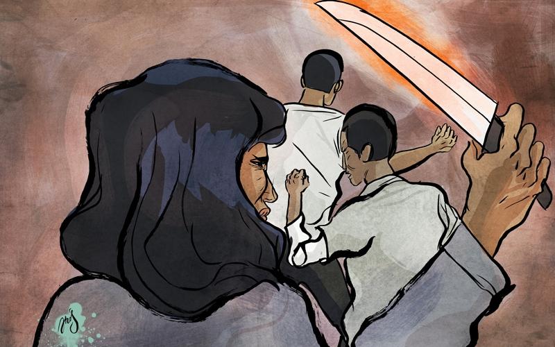 الصورة: اتهام 4 أشخاص بسرقة 3 ملايين درهم بالإكراه