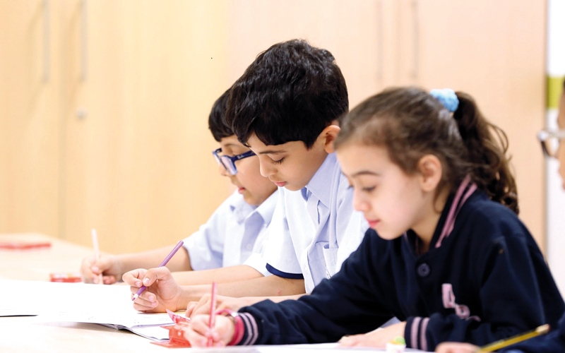 الصورة: 5 مليارات درهم حجم الاستثمار في المدارس الخاصة خلال 7 سنوات