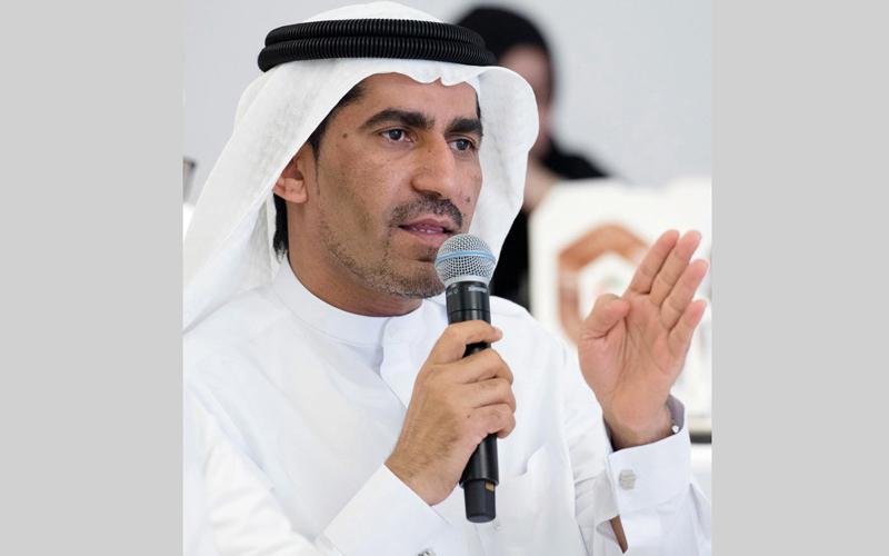 عبدالله الخديم:  «المبادرة تستهدف  تقديم الدعم  السكني لأسر  مواطنة تستدعي  حالتها تدخلاً فورياً».