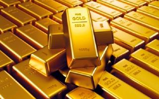 الصورة: الذهب يتراجع لأدنى مستوى في أكثر من 6 أشهر