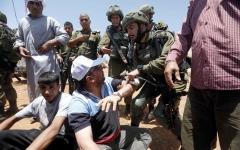 الصورة: فيليسيا لانغر.. إسرائيلية دافعت عن الفلسطينيين ومثلتهم أمام المحاكم