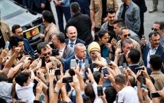 الصورة: أردوغان يتجه لطريق أكثر استبداداً من ذي قبل