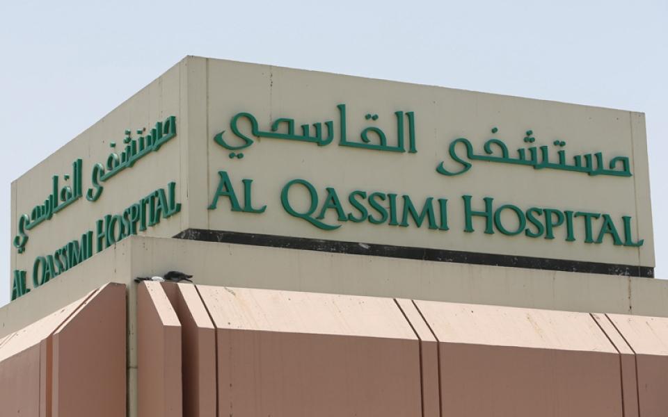 الصورة: 55 ألف درهم فاتورة علاج «أبومحمد» في مستشفى القاسمي