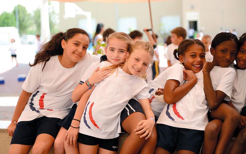 قام طلبة من مختلف أرجاء دبي والعالم بنشر صور رائعة لهم في النسخة الأولى من «المبادرة».  من المصدر