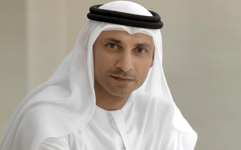 عبدالله الكرم:  «فرصة لتعزيز الدور الإيجابي لقنوات التواصل  الاجتماعي في نشر السعادة»