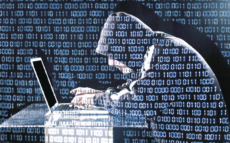 الصورة: «كاسبرسكي»: 60% من الهجمات عبر مواقع «التواصل» تستخدم صفحات «فيس بوك» مزيفة