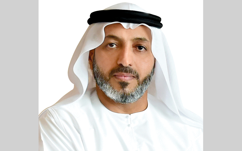 محمد مطر الكعبي: نظام التسجيل الإلكتروني أصبح مطلباً نظامياً من الجهات المعنية في المملكة العربية السعودية.